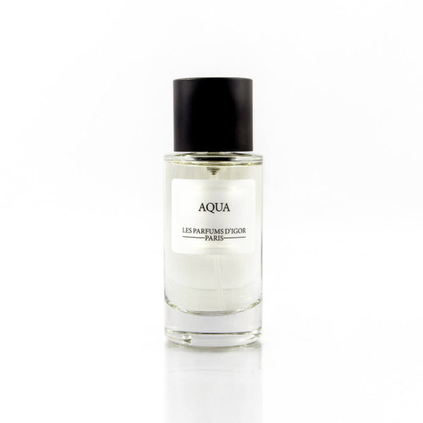 Aqua - Inspiration Aqua di gio Armani