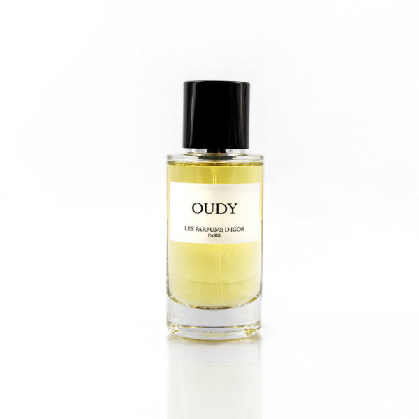 Oudy - Inspiration Oud wood Tom Ford