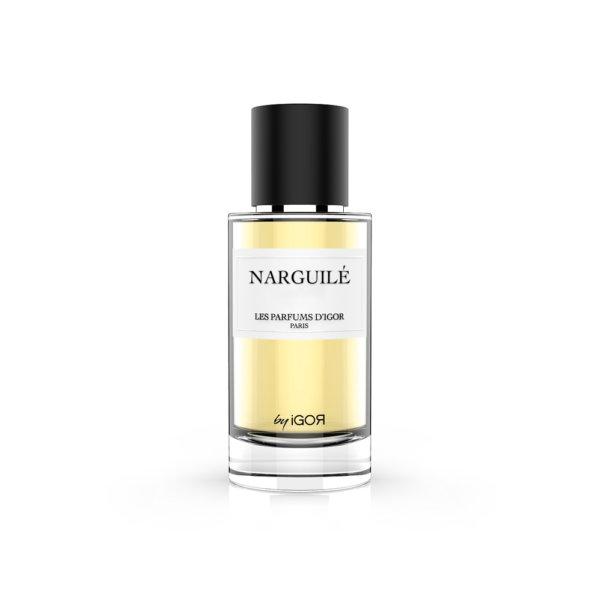 IGOR - Narguilé - Mayma-Concept