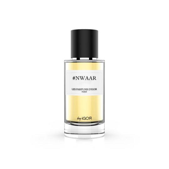 IGOR - #NWAAR - Mayma-Concept