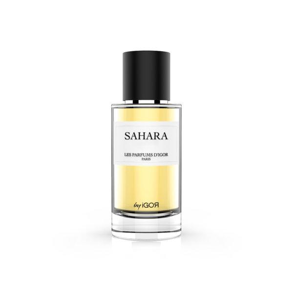 IGOR - Sahara - Mayma-Concept